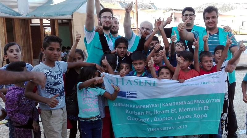 Στο στόχαστρο των Αρχών η δράση «ανθρωπιστικής» ΜΚΟ στην Αλεξανδρούπολη