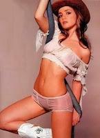 Natalia Oreiro sexy