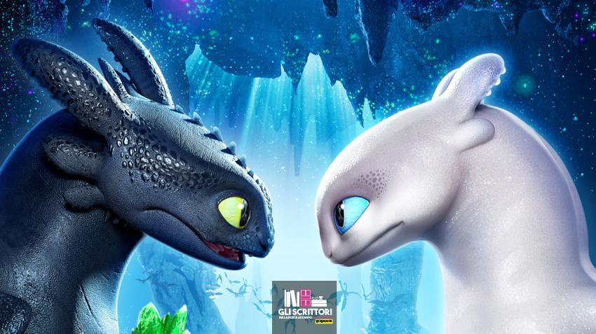 Dragon Trainer 3, l'ultimo capitolo della storia d'amore tra draghi e umani: la recensione