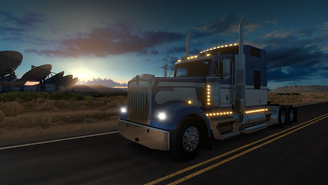 American Truck Simulator [RePack] FULL Torrent