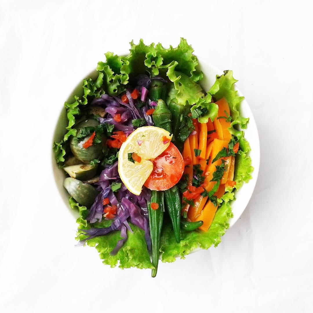 Pengalaman aku diet OCD