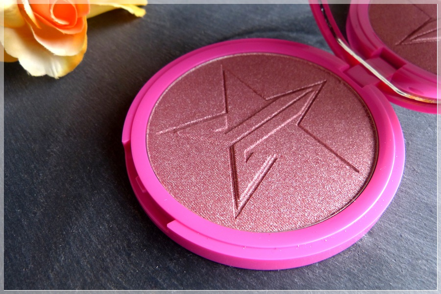 Jeffree Star Peach Goddess Skin Frost
