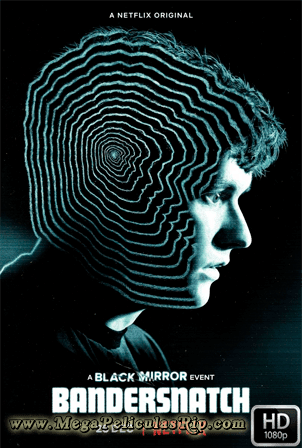Black Mirror: Bandersnatch [1080p] [Latino-Ingles] [MEGA]