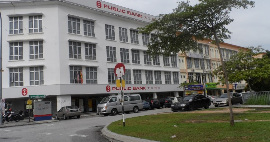Public Bank Shah Alam Seksyen 15 Swift Code Soalan 58