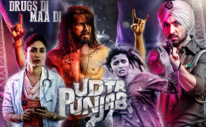 Bollywood movie Udta Punjab Box Office Collection wiki, Koimoi, Udta Punjab cost, profits & Box office verdict Hit or Flop, latest update Budget, income, Profit, loss on MT WIKI, Bollywood Hungama, box office india