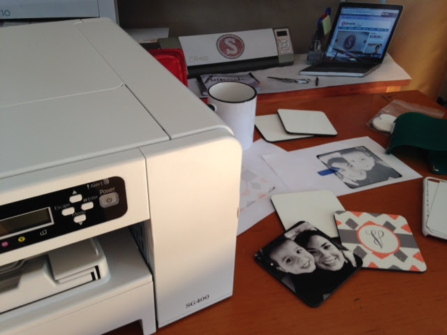 Silhouette Studio and Sublimation Printing: A Beginner