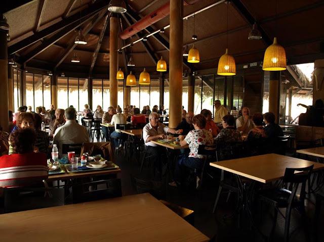 Onde comer em Valência na Espanha