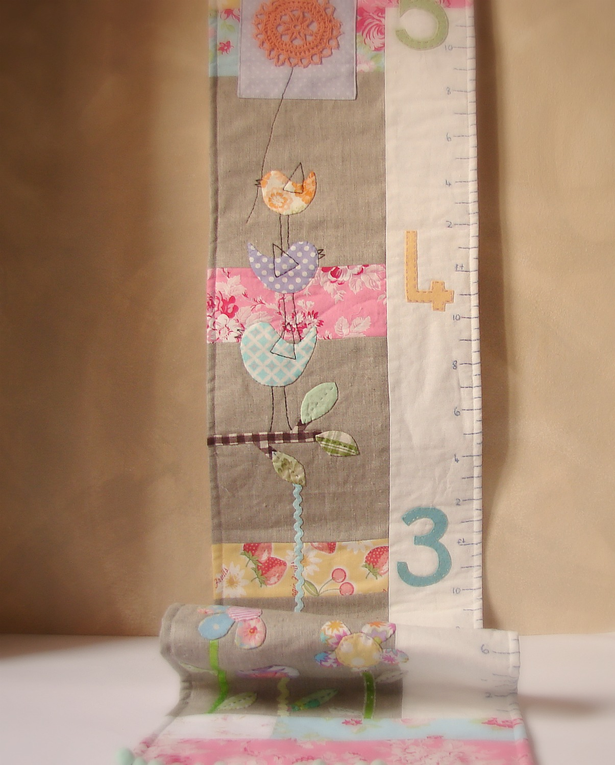 Growth chart etsy orange growth chart etsy nvjuhfo Gallery