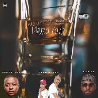 Junior Taurus x Team Mosha x Blaklez - Phuza Kahle