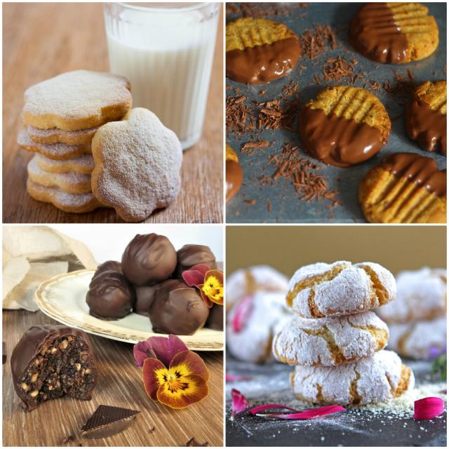 Biscuits & Cookies