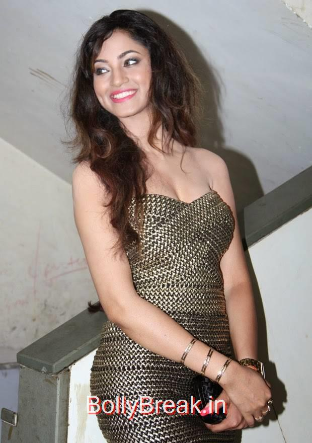 Shilpi Sharma images, Shilpi Sharma Hot Pics in Short Dress