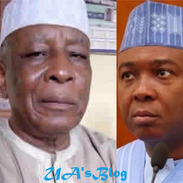 Defection: Why I rejected Saraki and his father – Ex-PDP Chairman, Suleiman