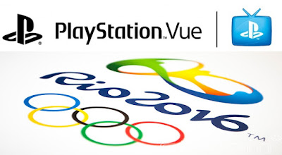 PyeongChang 2018 Olympics Live with PlayStation Vue
