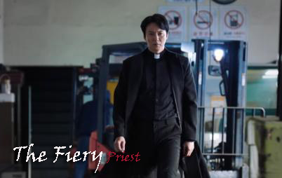 Drama Korea The Fiery Priest