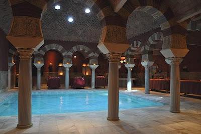 Hammam Al-Andalus