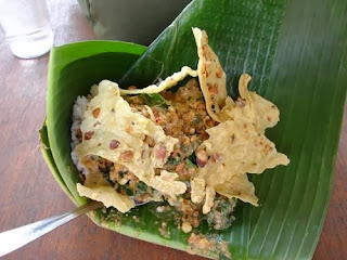 5 Nama Macam Makanan Khas Jember Jawa Timur : Suwar Suwir, Pecel Gudeg, Pincuk Garahan, Prol/Pia Tape DLL