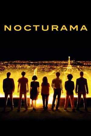 Poster Nocturama 2016