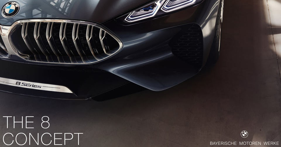 bmw rolls out black and white logo for its exclusive models