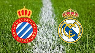Эспаньол - Реал Мадрид прямая трансляция онлайн 27/01 в 22:45 по МСК.