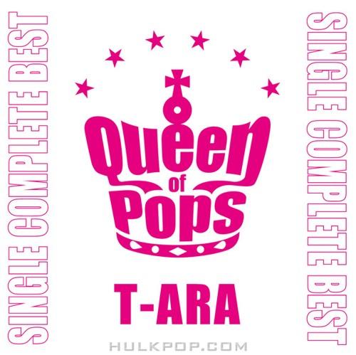 T-ARA – T-ARA SINGLE COMPLETE BEST「Queen of Pops」(ITUNES PLUS AAC M4A)