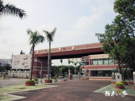 台中酒廠文物館|台中西屯景點觀光工廠|近鞋寶觀光工廠