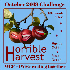 The October 2019 Challenge