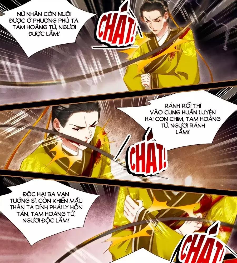 Thần Y Đích Nữ Chapter 291 - Trang 5