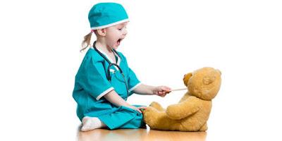 Obat aman bagi anak radang pangkal usus besar