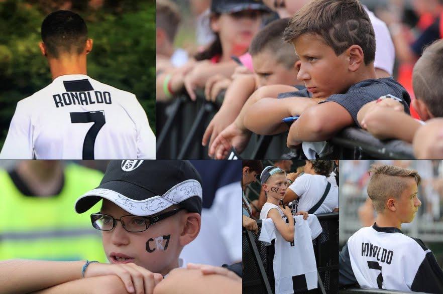 Juventus Villar Perosa Streaming e Diretta TV, dove vedere CR7 Ronaldo.