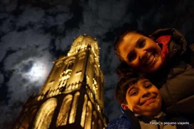 Utrecht Holanda o que fazer