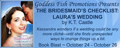 http://goddessfishpromotions.blogspot.com/2016/09/book-blast-bridesmaids-checklist-lauras.html