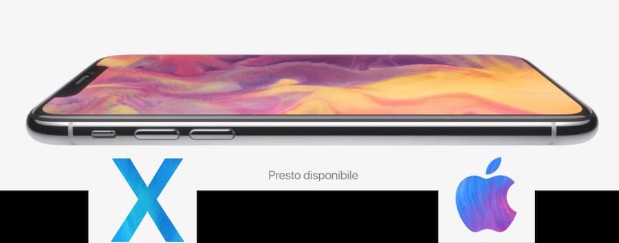Canzone Apple Pubblicità iPhone X (finalmente disponibile), Spot Ottobre 2017