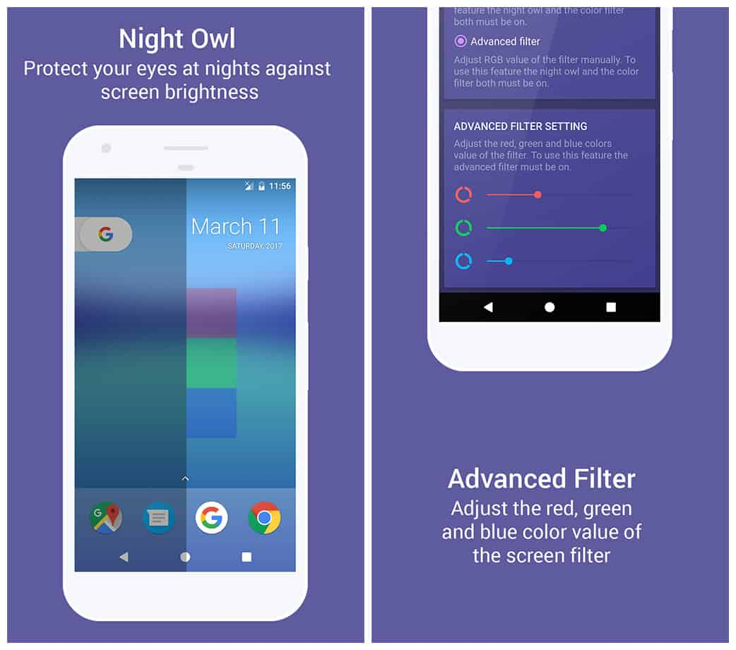 night owl premium apk free download