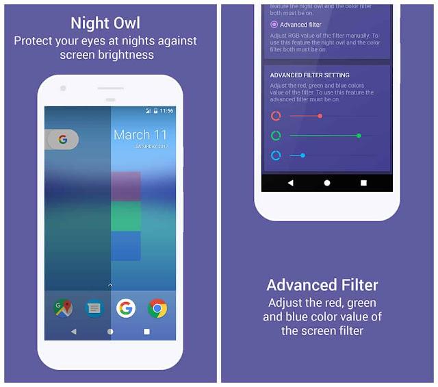 night owl premium apk free download
