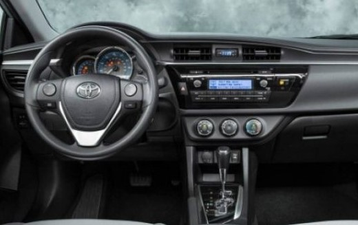 2020 Toyota Corolla Reviews and Rating
