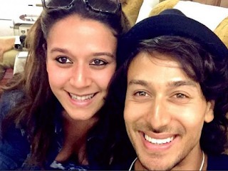Tiger Shroff Family Wife Son Daughter Father Mother Marriage Photos Biography Profile