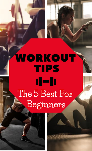 The 5 Best Tips For Beginners