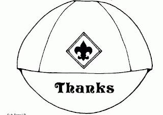 Alpine District Cub Scouts: Theme: CUB SCOUTS GIVE THANKS