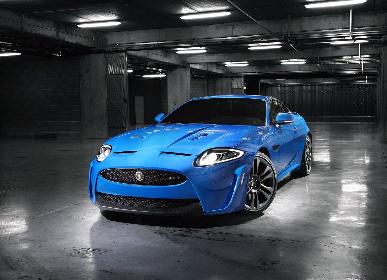 SPORT CARS DESIGN: BEST COLLECTION JAGUAR SPORT CARS