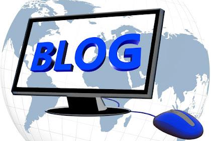 Perbedaan Blogger.com (Blogspot) Dan Wordpress Self Hosting