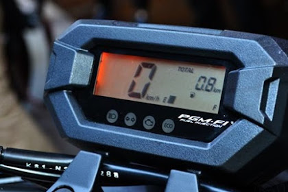 Wiring Diagram Speedometer Honda Beat Street