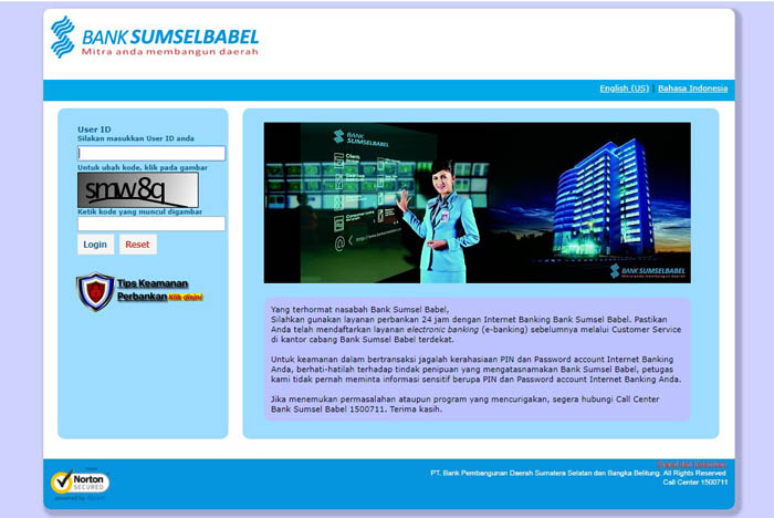 internet mobile banking sumsel babel