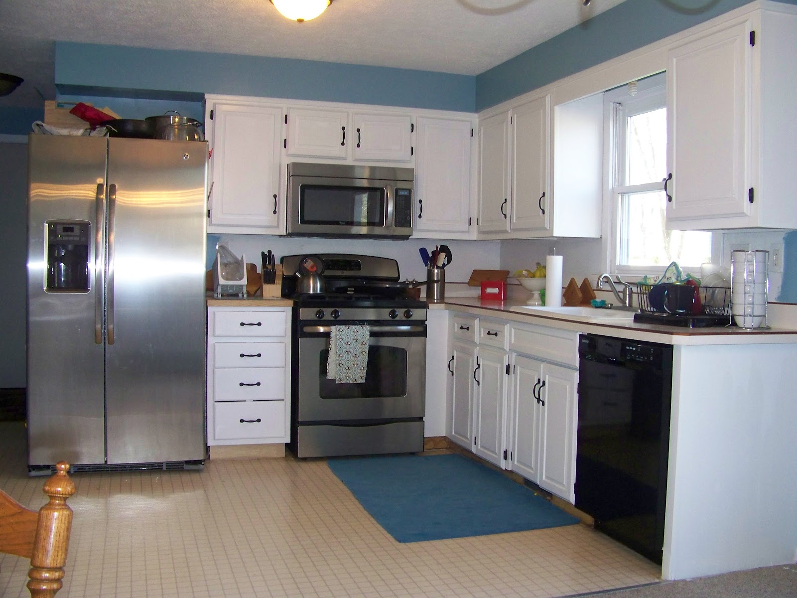 Rustoleum Kitchen Cabinet Kit Reviews Free Standing Pantry Ideas Transformations Light Www