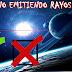 Desmontando los rayos lásers que dispara Saturno al espacio profundo