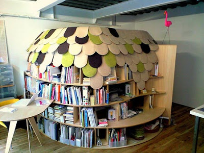 bookhouse 7 Fabulous Forts 7