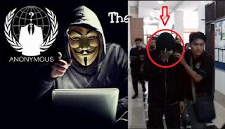 MANTAP JIWA..!!! Hacker Haikal Hanya Lulusan SMP Sudah Retas 4.600 Situs, Ojek Online Hingga Polri Dijebol