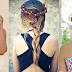 Ribbon braids for girls and women!
