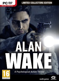 Alan Wake Collectors Edition MULTi12-PROPHET