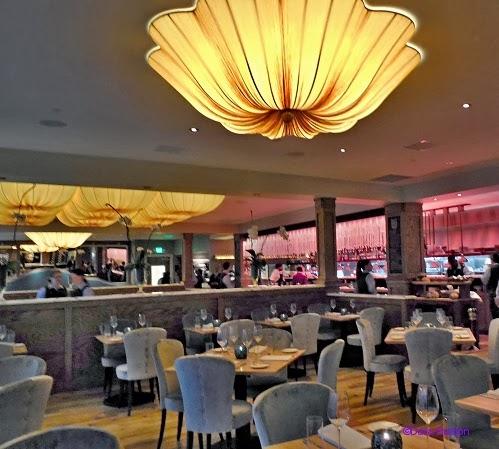 Baltimore County Restaurant Week Kicks Off January 10th
