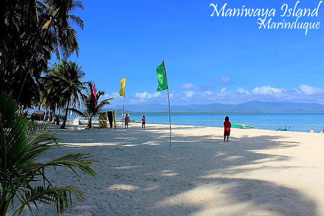 Maniwaya Island 2020